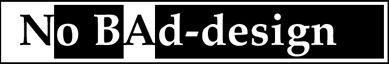 NoBad Logo